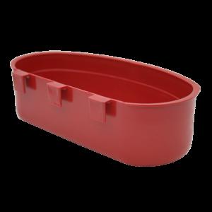 1 Quart Plastic Cage Cup