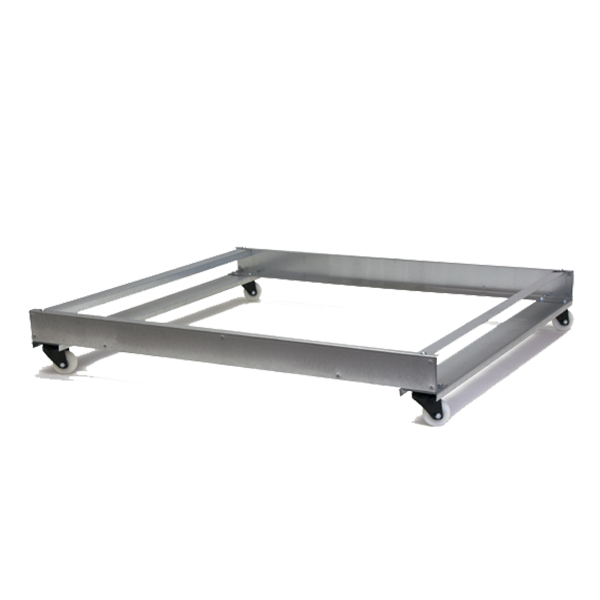 Base stand for Brooders