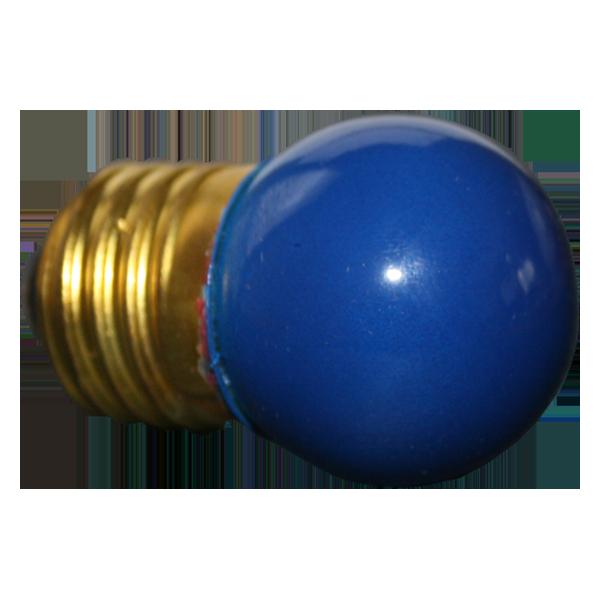 7 Watt Brooder Bulb Blue