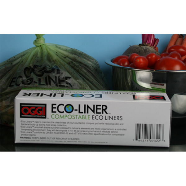 Eco-Liner Compostable Liners