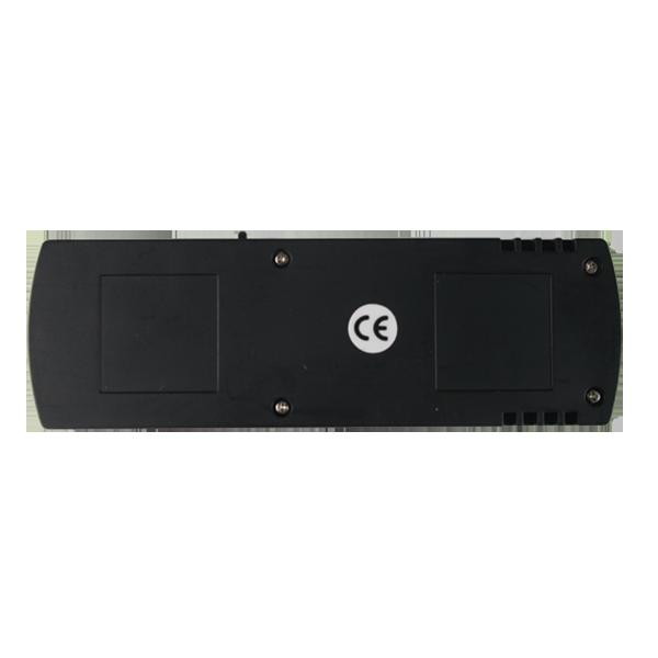 Incubator Digital Hygrometer Back Side