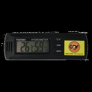 Incubator Digital Hygrometer