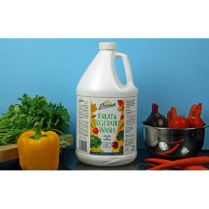Environne Fruit and Vegetable Wash