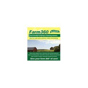 Farm 360 Odor Eliminator
