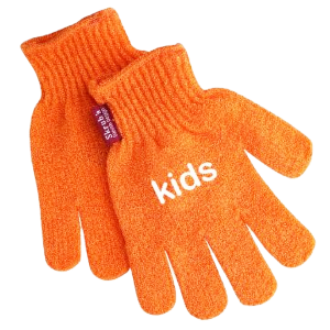 Kids Vegetable Cleaning Glove