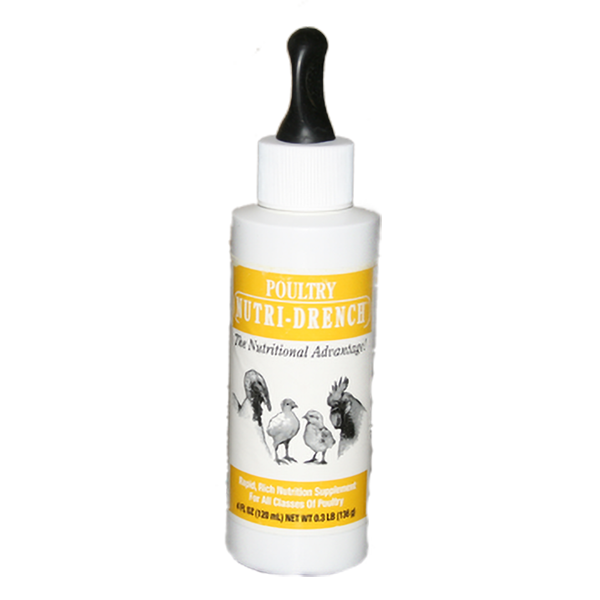 Poultry Nutri Drench