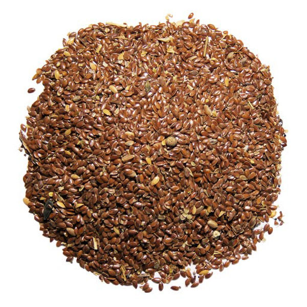 Flax Seed Chicken Feed