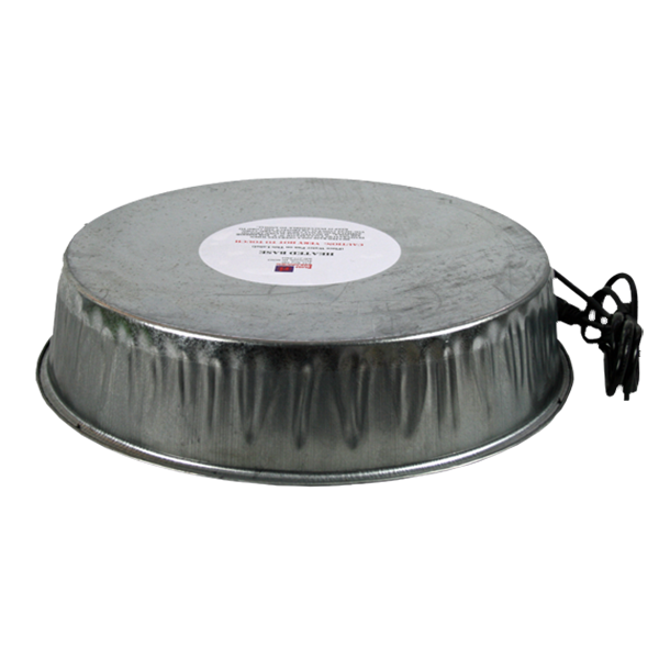 Electric Heater Base for Waterers